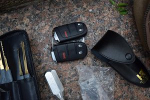 Locked Keys In Car Queens, NY